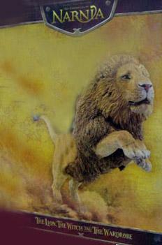 Gorgeous Aslan images ~