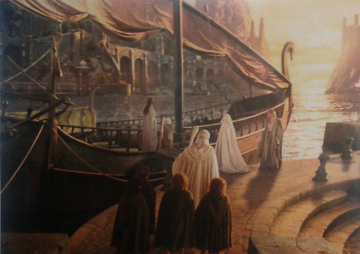 Lord of The Rings Pix