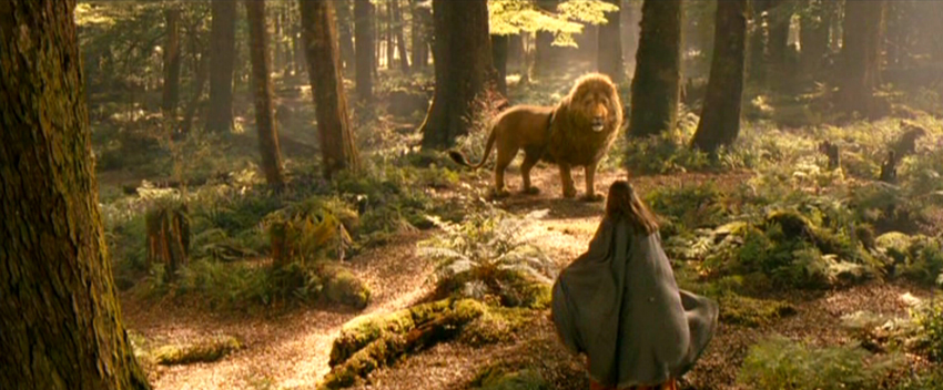 The Lion the Witch and the Wardrobe  Wikipedia