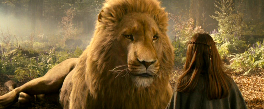Gorgeous Aslan images