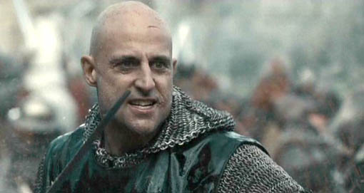 Mark Strong Movies